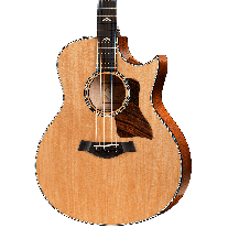 Taylor 616ce Grand Symphony Acoustic-Electric Guitar Brown Sugar Finish w/ Case