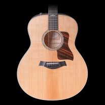 Taylor 618e Grand Orchestra ES2 Acoustic-Electric Guitar w/ Case
