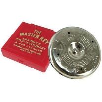 Kratt Masterkey Pitch Pipe in The Key of C