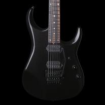 Music Man JP16 John Petrucci Black Lava w/ Case