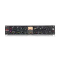 DBX 676 Tube Mic Pre-Channel Strip