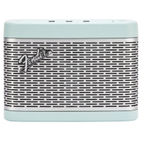 Fender Newport Bluetooth Speaker in Blue