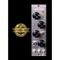 Lindell Audio 6x500 6X-500 European Version Mic Preamp and EQ