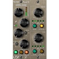 Lindell Audio 6xPlug