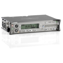 Sound Devices 702T High-Resolution Compact Flash Field Recorder