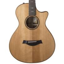 Taylor Roadshow Exclusive 712CE 12 Fret Acoustic Electric Guitar