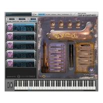 Best Service Epic World Virtual Instrument