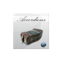 Best Service Accordions Virtual Instrument