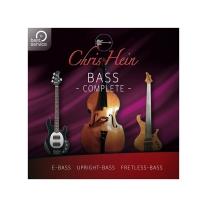 Best Service Chris Hein Bass Virtual Instrument