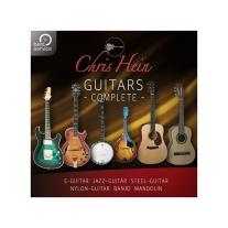 Best Service Chris Hein Guitars Virtual Instrument