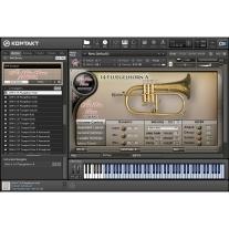 Best Service Chris Hein Horns Compact Virtual Instrument