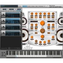 Best Service K-Size Engine Edition Virtual Instrument