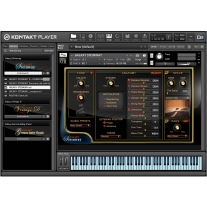 Best Service Galaxy II Steinway Virtual Instrument