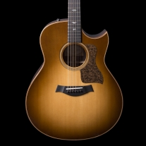 Taylor 718CE Grand Orchestra Acoustic Electric Guitar with Florentine Cutaway