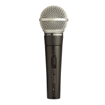 Shure SM58S Microphone