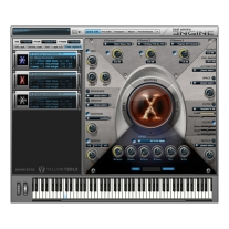 Best Service Galaxy X-Keys Virtual Instrument