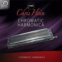 Best Service Chris Hein Harmonica Virtual Instrument
