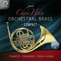 Best Service Chirs Hein Brass Complete Upgrade