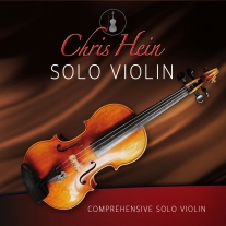 Best Service Chris Hein Solo Violin Virtual Instrument