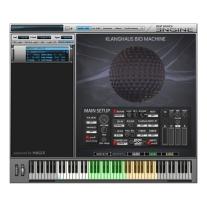 Best Service Klanghaus Bio Machine Virtual Instrument