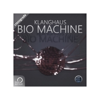 Best Service Klanghaus Bio Machine Crossgrade Virtual Instrument