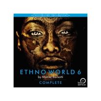 Best Service Ethno World 6 Complete Virtual Instrument