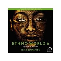 Best Service Ethno World 6 Virtual Instruments