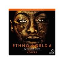 Best Service Ethno World 6 Voices Virtual Instrument
