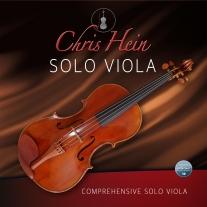 Best Service Chris Hein Solo Viola Virtual Instrument