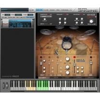 Best Service Voyager Drums LE Virtual Instrument