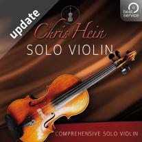 Best Service Chris Hein Solo Violin 1.2 Update