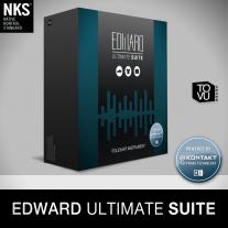 Tovusound Edward Ultimate SUITE Foley Instrument