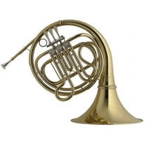 Stagg F French Horn Rotary Valve w/ Case