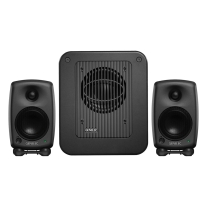 Genelec 8020.LSE STEREOPAK Studio Monitor and Subwoofer Kit