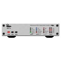 Mutec MC-1.2 (Aluminum Front Panel)