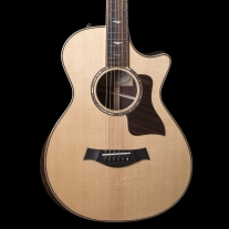 Taylor 812CE Deluxe 12 Fret Grand Concert Acoustic Electric Guitar