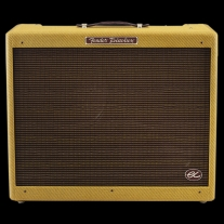 Fender Eric Clapton Twinolux 2x12 Combo Amplifier