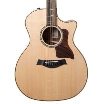 Taylor 814ce V Class Grand Audtiorium Acoustic Electric Guitar w/ Case