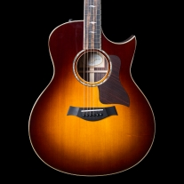 Taylor 816CE Grand Symphony Acoustic Electric Guitar in Tobacco Sunburst