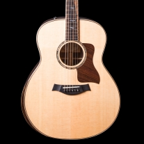 Taylor 818E Deluxe Grand Orchestra Acoustic Electric Guitar