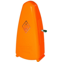 Wittner Piccolo Plastic Orange Metronome