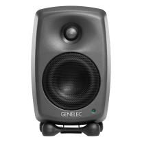 Genelec 8320A Bi-Amplified Smart Active Monitor (Single)