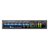 Motu 4pre Hybrid 6-Channel USB / Firewire Interface