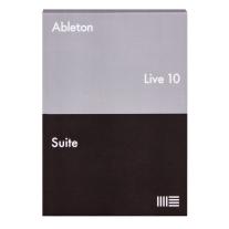 Ableton Live 10 Suite Edition Boxed