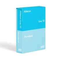 Ableton Live 10 Standard Edition Boxed