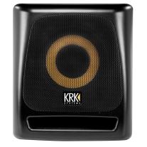 """KRK 8S2 8"""" Active Studio Subwoofer"""