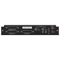 Apogee Symphony MK II 8x8 Analog I/O + 8x8 AES/Optical I/O Module