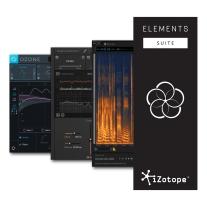 iZotope Elements Suite (EDU)