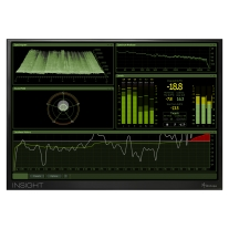 iZotope Insight Plug-In (EDU)
