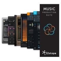 iZotope Music Production Suite (EDU)